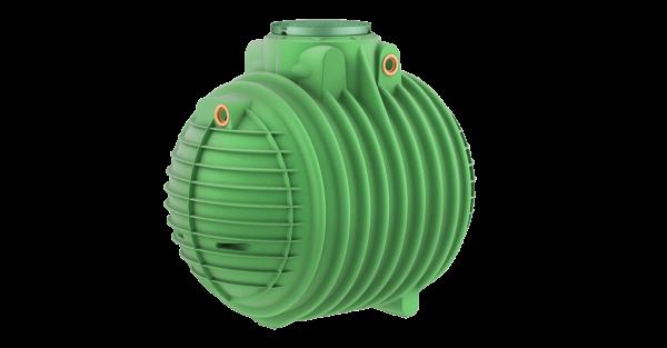 Garantia COLUMBUS Regenwassertank 3700 L PROline begehbar