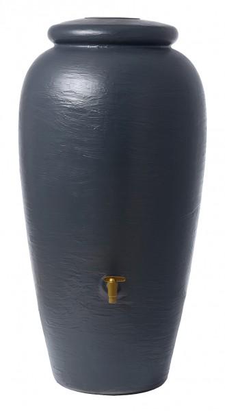 4rain AMPHORA Komplett-Set 300 L graphite grey